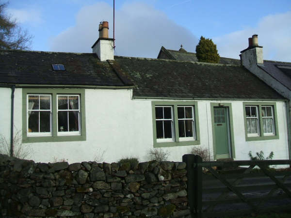tynron cottage