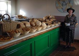 VE Day Bakery