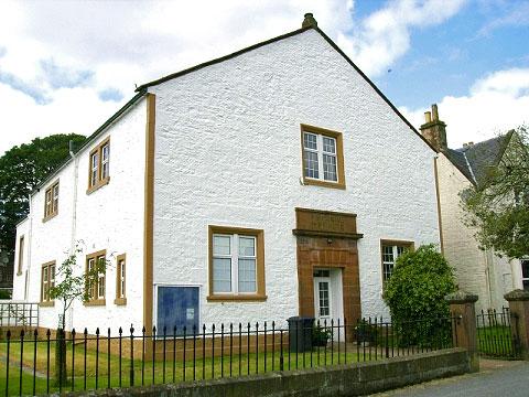 Glencairn Memorial Institute